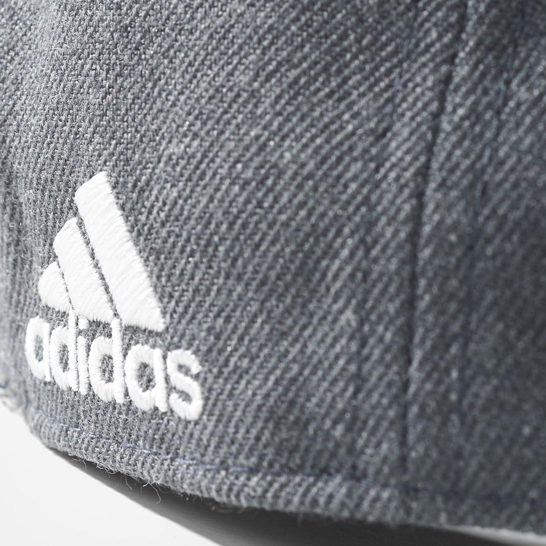 Boné Alemanha Aba Reta Adidas