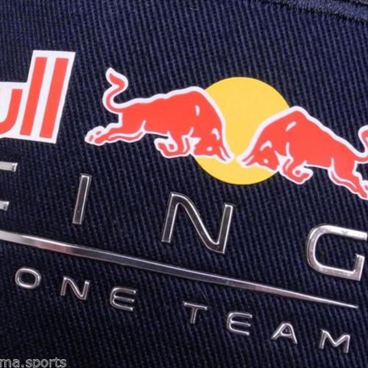 Boné Red Bull Racing