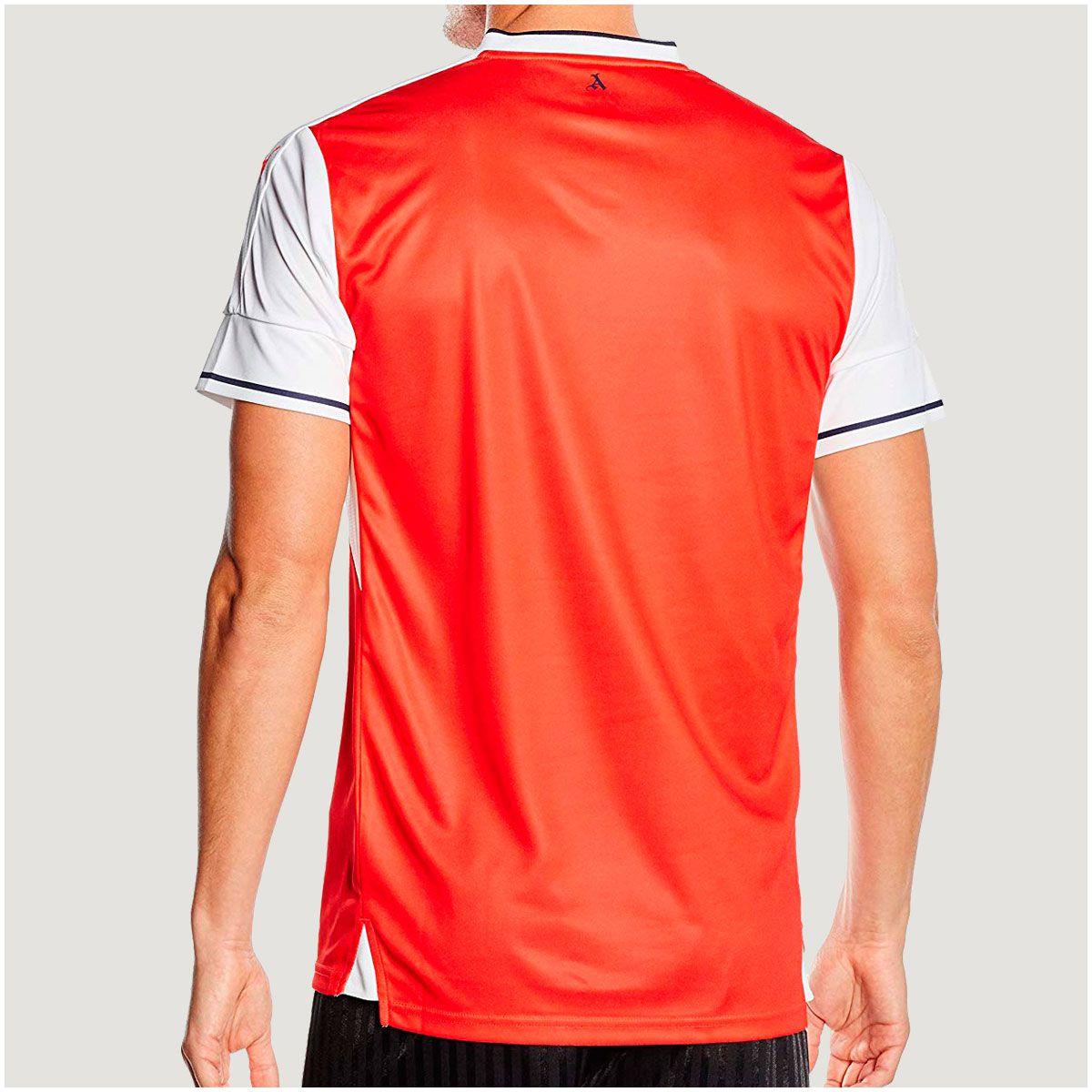 Camisa Arsenal Home Puma 2016