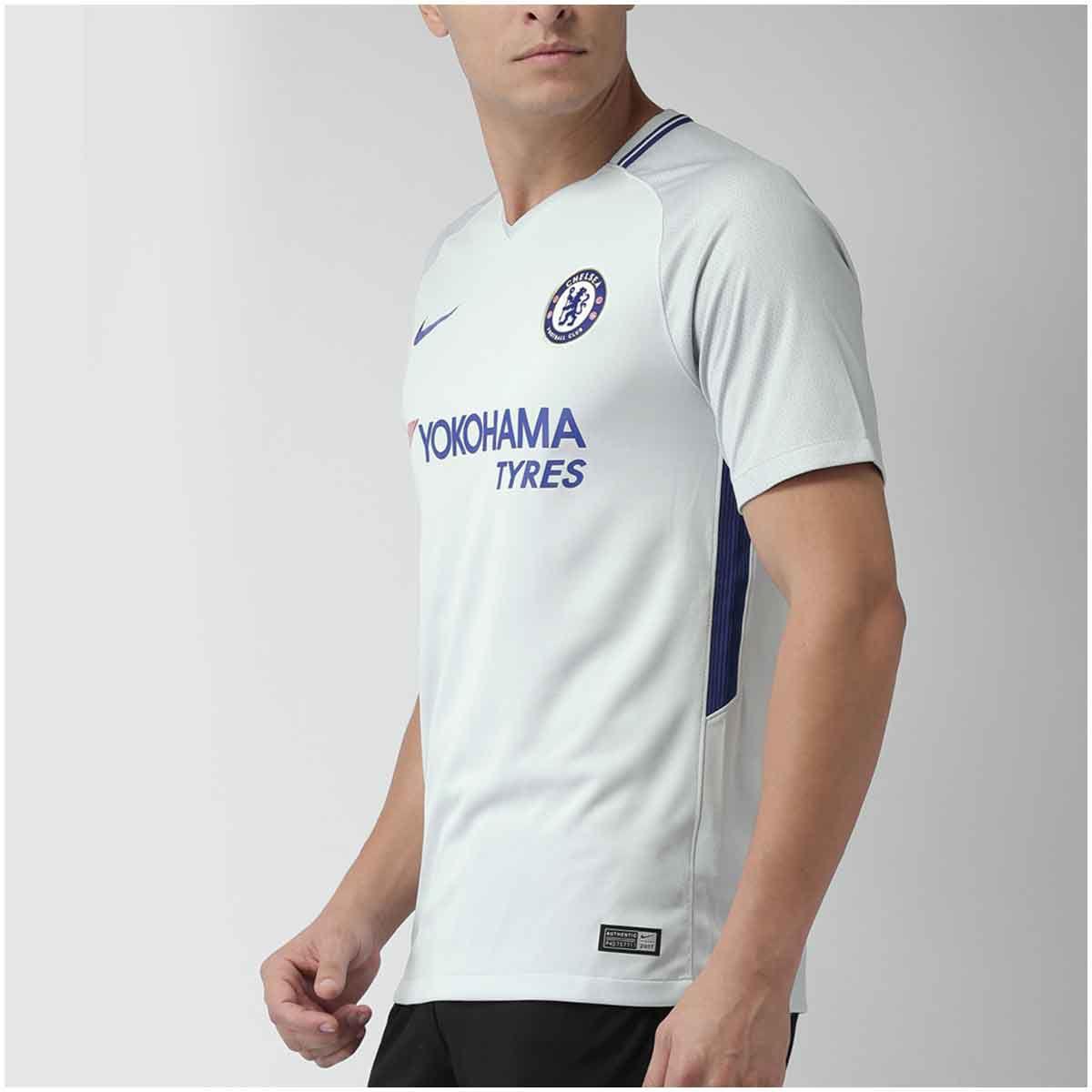 Camisa Chelsea Away Nike 2017