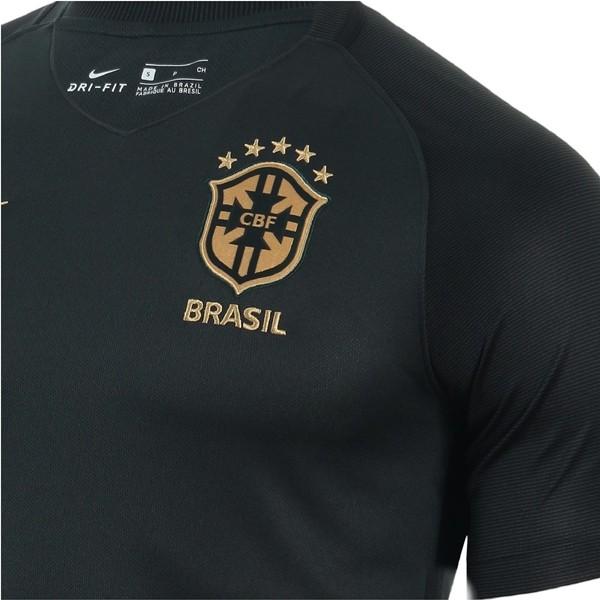 Camisa Seleção Brasileira 2017 Torcedor