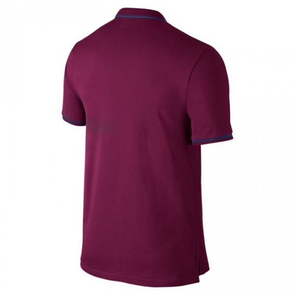 Camisa Polo Barcelona Authentic 2016/2017