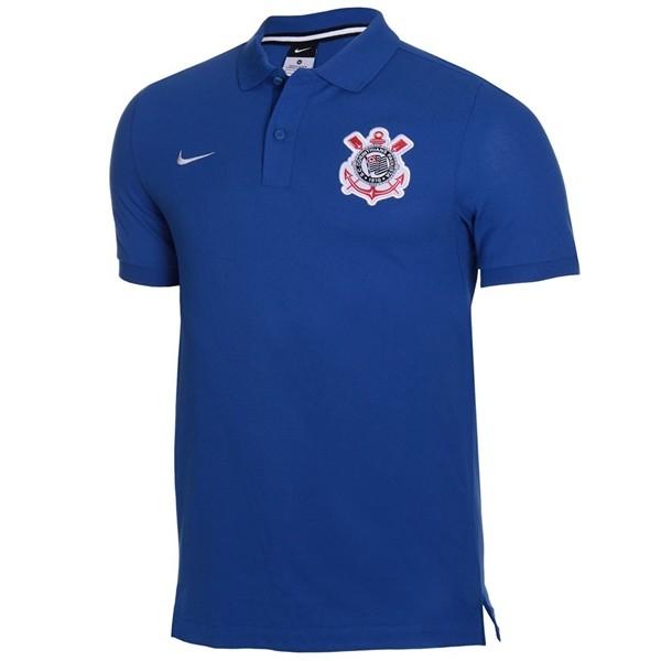Camisa polo Nike Corinthians Authentic  GS Slim
