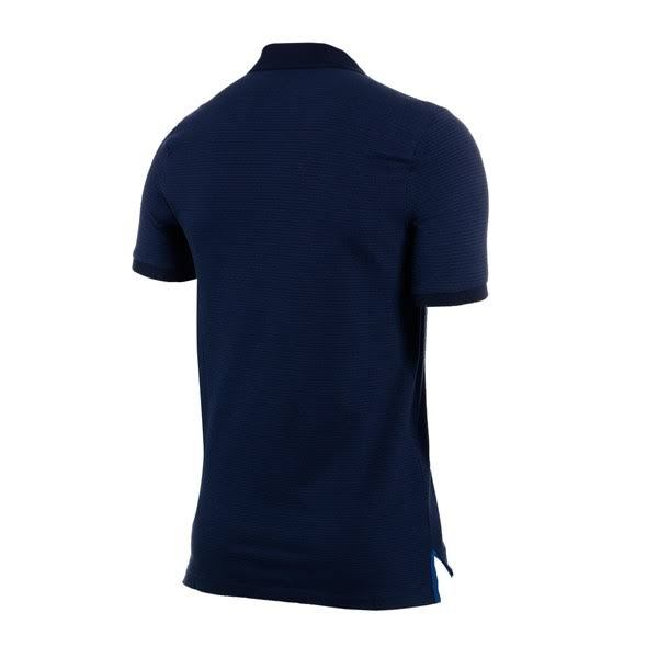 Camisa Polo Nike Corinthians Authentic