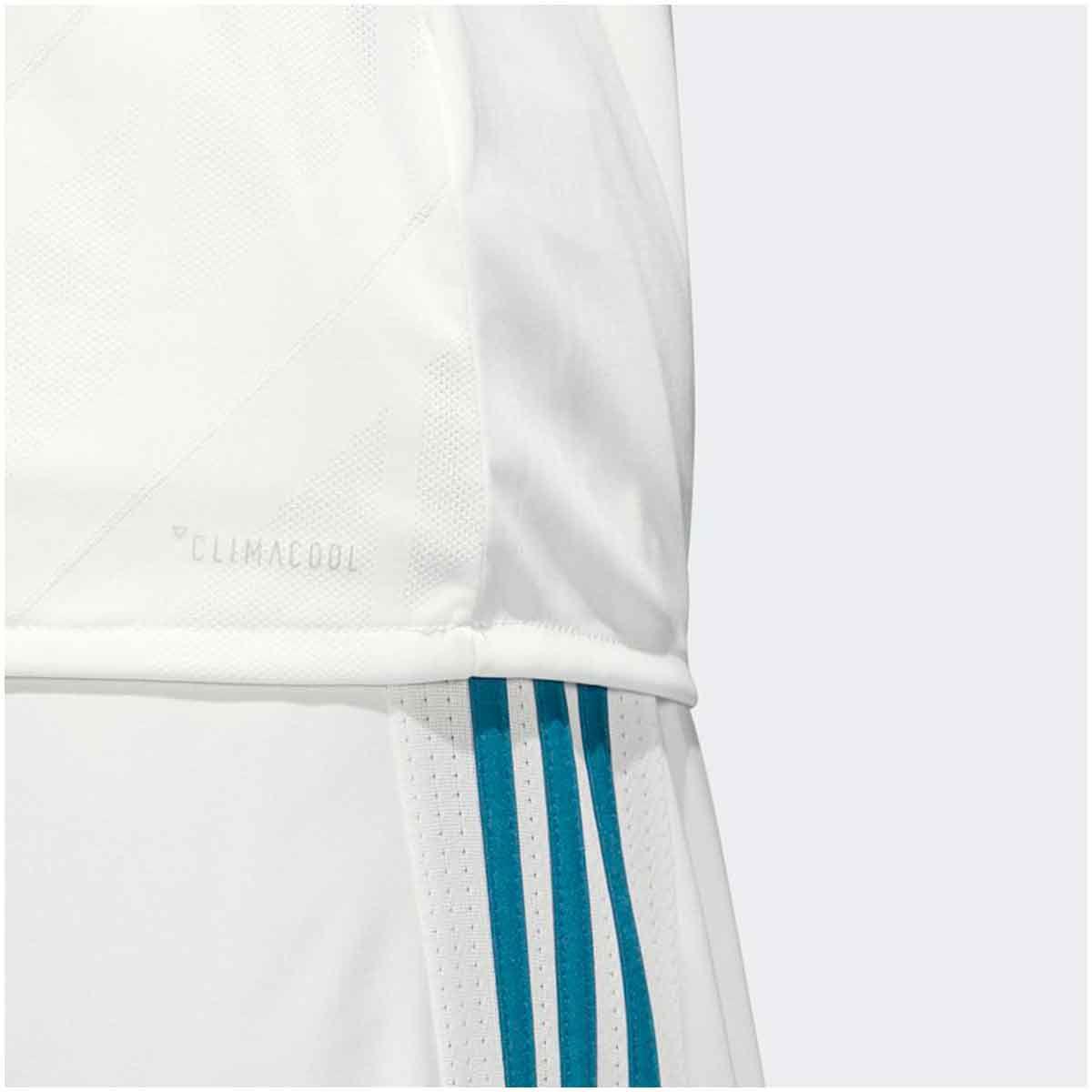 Camisa Real Madrid Home Adidas 2017
