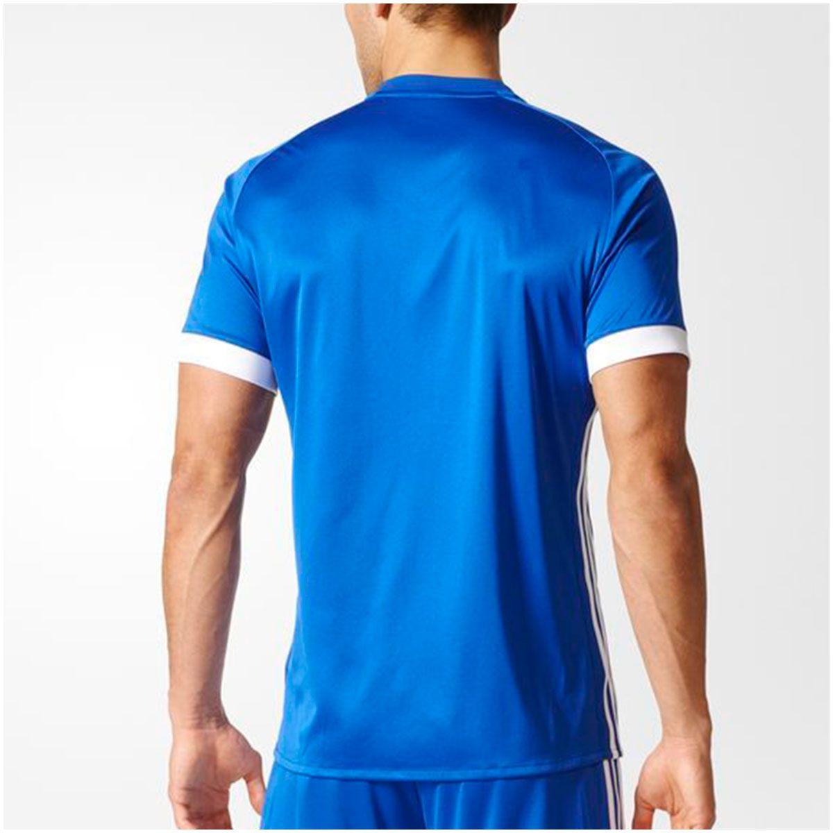 Camisa Universidad do Chile Home Adidas 2017