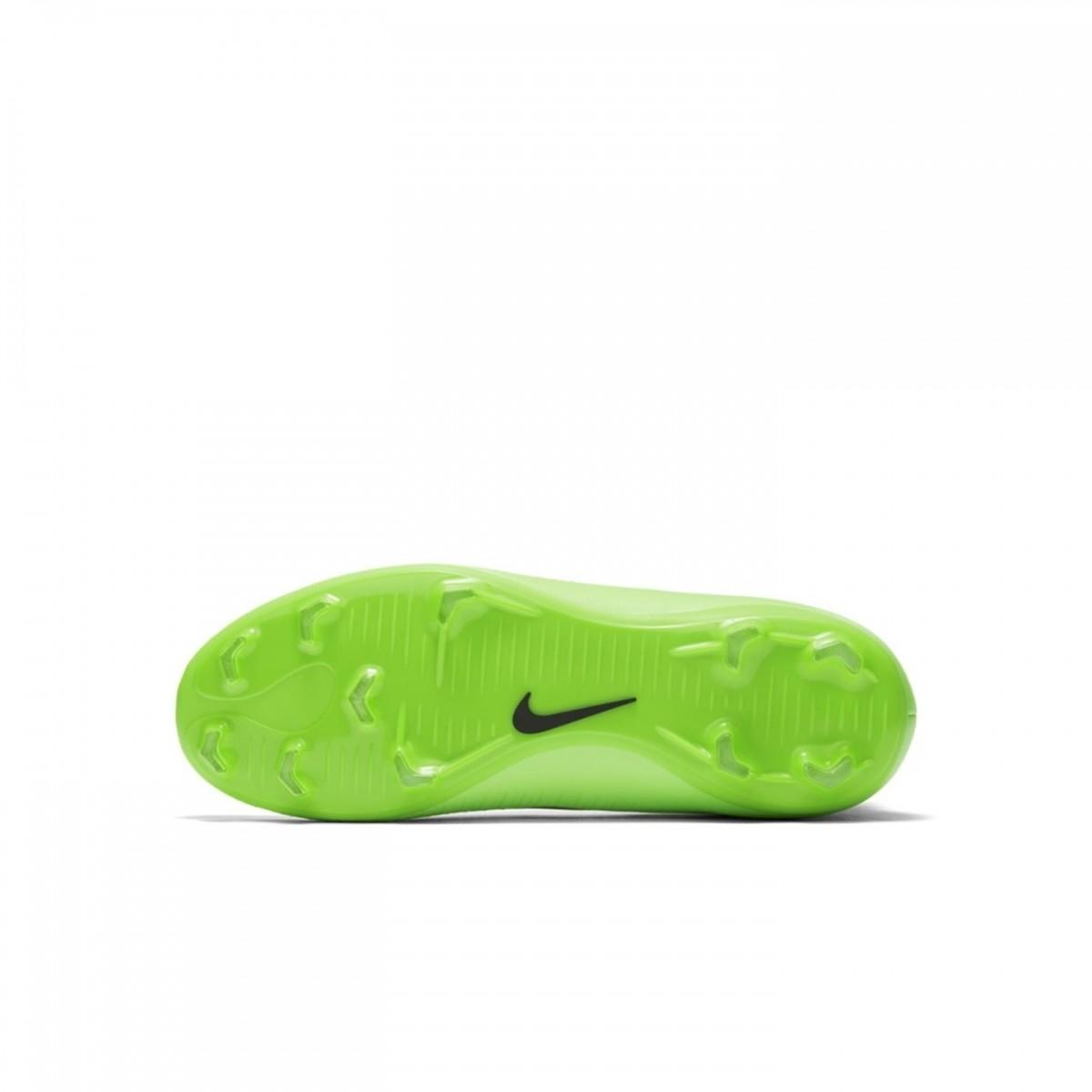 Chuteira Nike Campo Mercurial Victory  VI DF FGEL