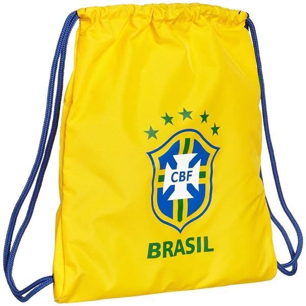 Sacola Nike Allegiance Brasil Gymsack