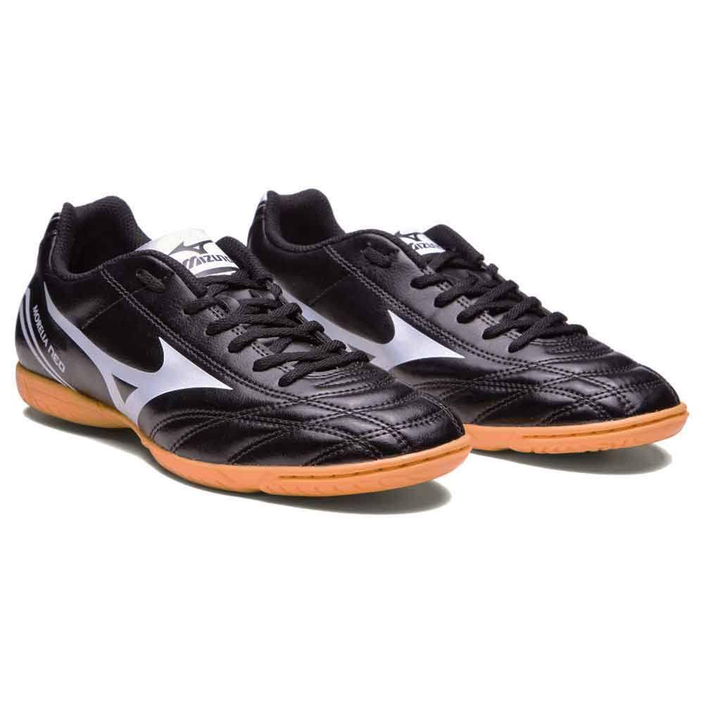 Chuteira Mizuno Futsal Morelia Neo Club IN