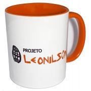 Caneca Projeto Leonilson