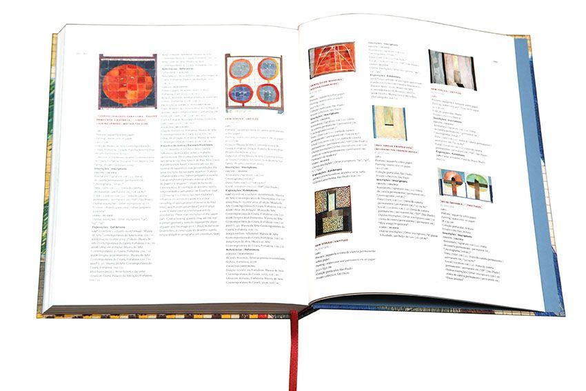 Catálogo Raisonné Leonilson
