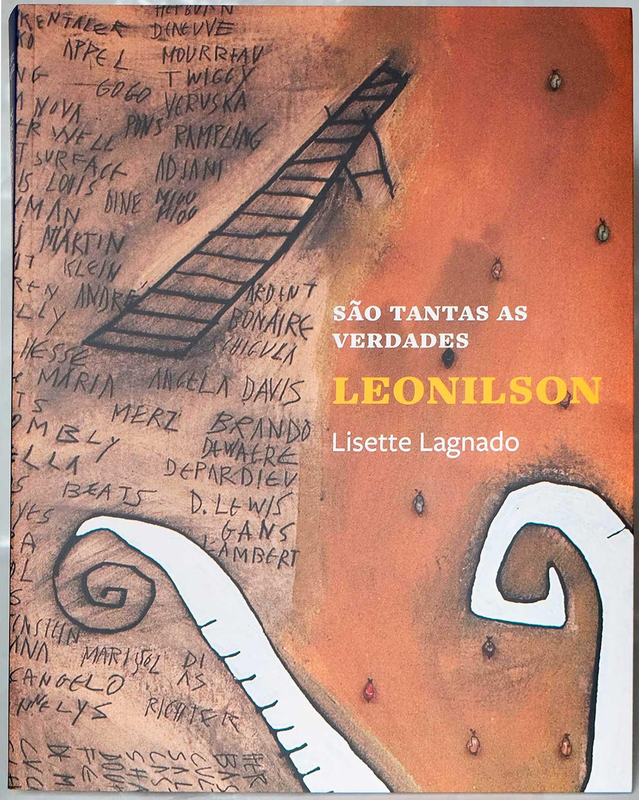 Leonilson: são tantas as verdades