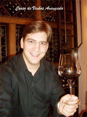 Curso de vinho avançado, Escola de Vinho de Brasilia.No Paris 6 Shopping ID, inicio dia 06 de novembro