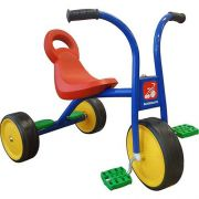 triciclo bandeirante tradicional