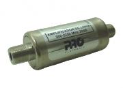 Amplificador de Linha Satélite 20 dB 950 - 2250MHz