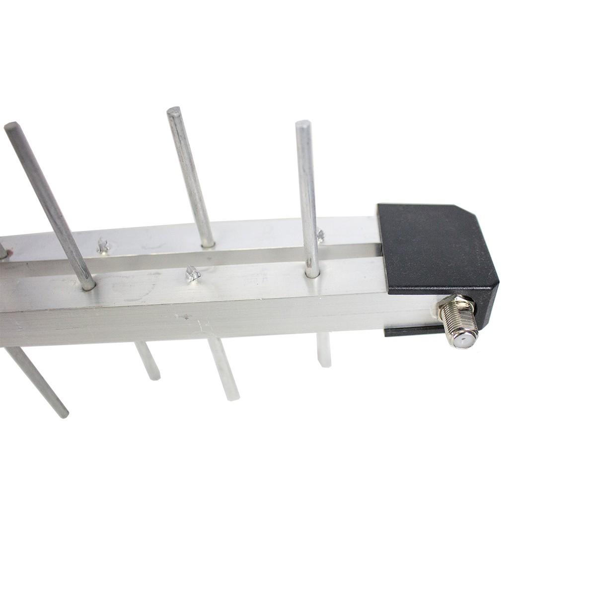 Antena UHF Digital – 38 elementos