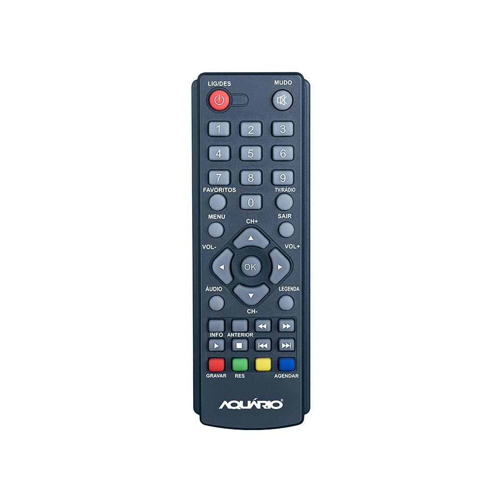CONVERSOR GRAVADOR DIGITAL FULL HD DTV-4000