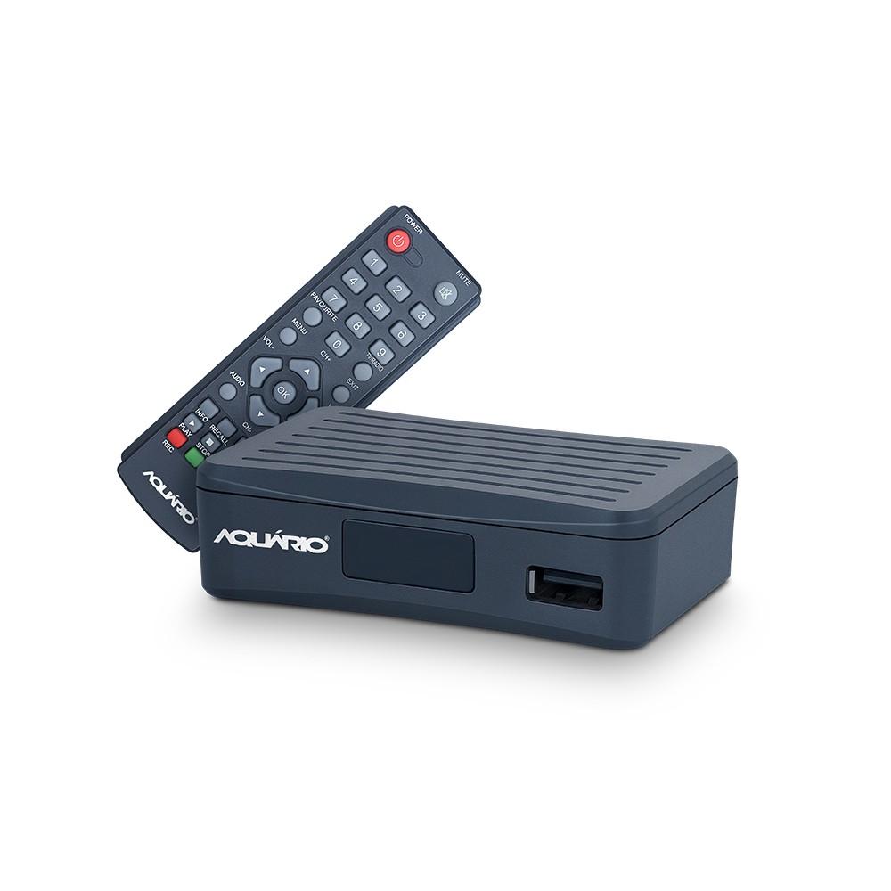 CONVERSOR GRAVADOR DIGITAL FULL HD MODELO DTV-4000