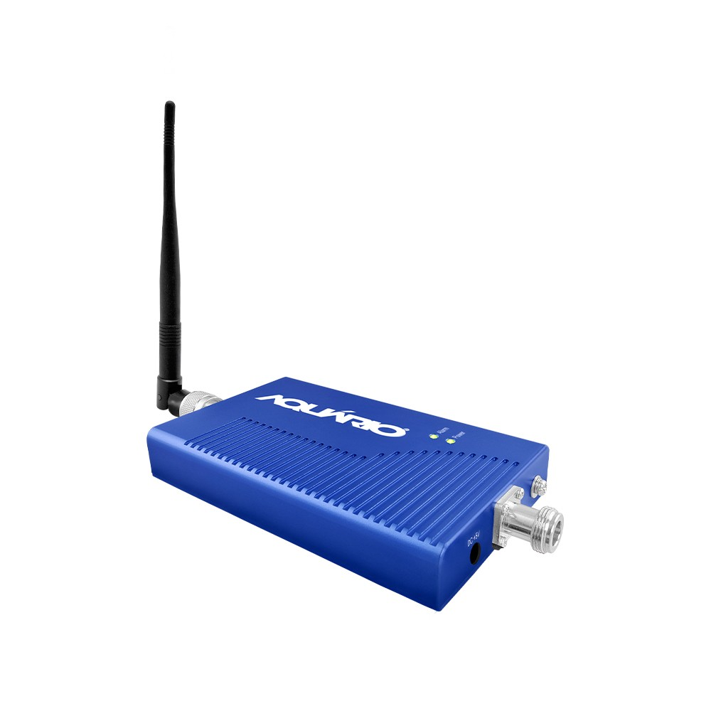 MINI REPETIDOR CELULAR 800 MHz 60DB RP-860 SINGLE
