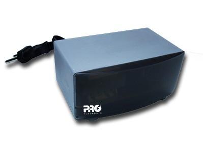 Modulador de áudio e vídeo Canal 03 e 04