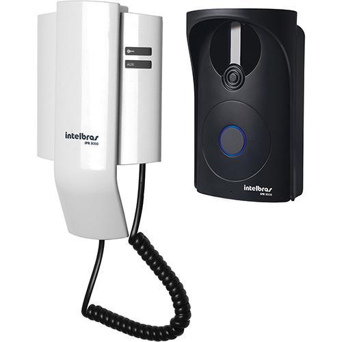 Porteiro Residencial IPR 8000  Maxcom/Intelbras