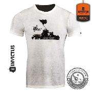 Camiseta T-shirt Concept Invictus Conquest