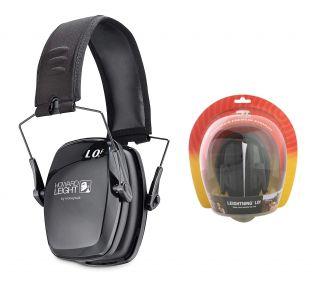 Abafador Auditivo Protetor Leight L0F PREMIUM Honeywell 25db