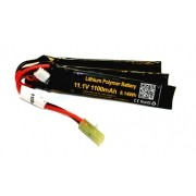 Bateria LiPo 3s 11.1v 1100mAh