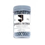BBs Parabellum Alto Desempenho 0.42 (950 un)
