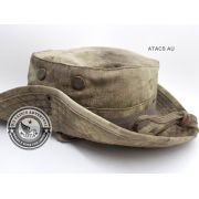 Boonie Hat Chapéu Tático Militar Camuflado Atacs Au