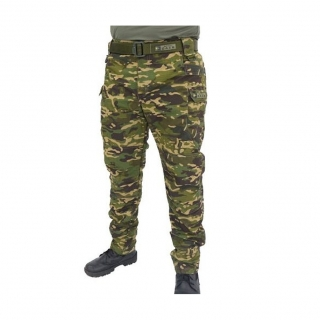 Calça Tática Attack  Multicam Tropical - Tactical Dacs