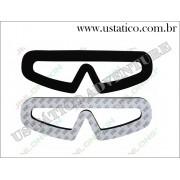 Espuma Protetora para Máscaras Spunk e DYE i4 i5