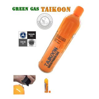 Greengas Taikoon Ntk 270g Power Original Green Gas Nautika