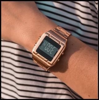 Relógio Euro Fashion Fit Feminino Rose EUG2510AD/K4J