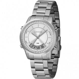 Relógio Feminino Anadigi Lince Orient - LAM4640L S1SX