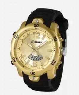Relógio Masculino Anadigi X-Games Orient - XMPPA292 C2PX