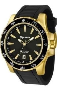 Relógio Masculino Analógico X-Games Orient - XMGP1001 P1PX