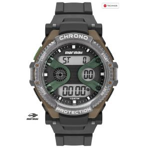 Relógio Mormaii Acqua PRO WAVE Masculino Garantia Technos