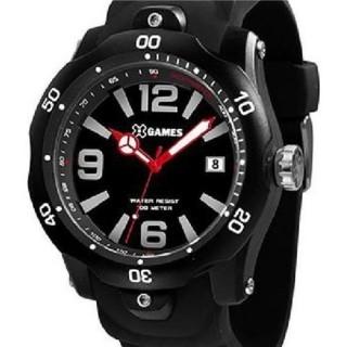 Relógio  Xtyle Masculino X-Games Orient - XMPP1044 P2PX