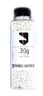 BBs Parabellum Alto Desempenho 0.30 (2000 un)