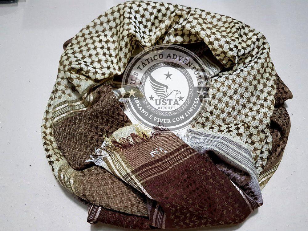 SHEMAGH Hijab Muçulmano TANGOLD