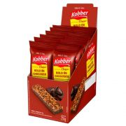 Display Barra Classic Bolo de Chocolate Kobber 12 uni