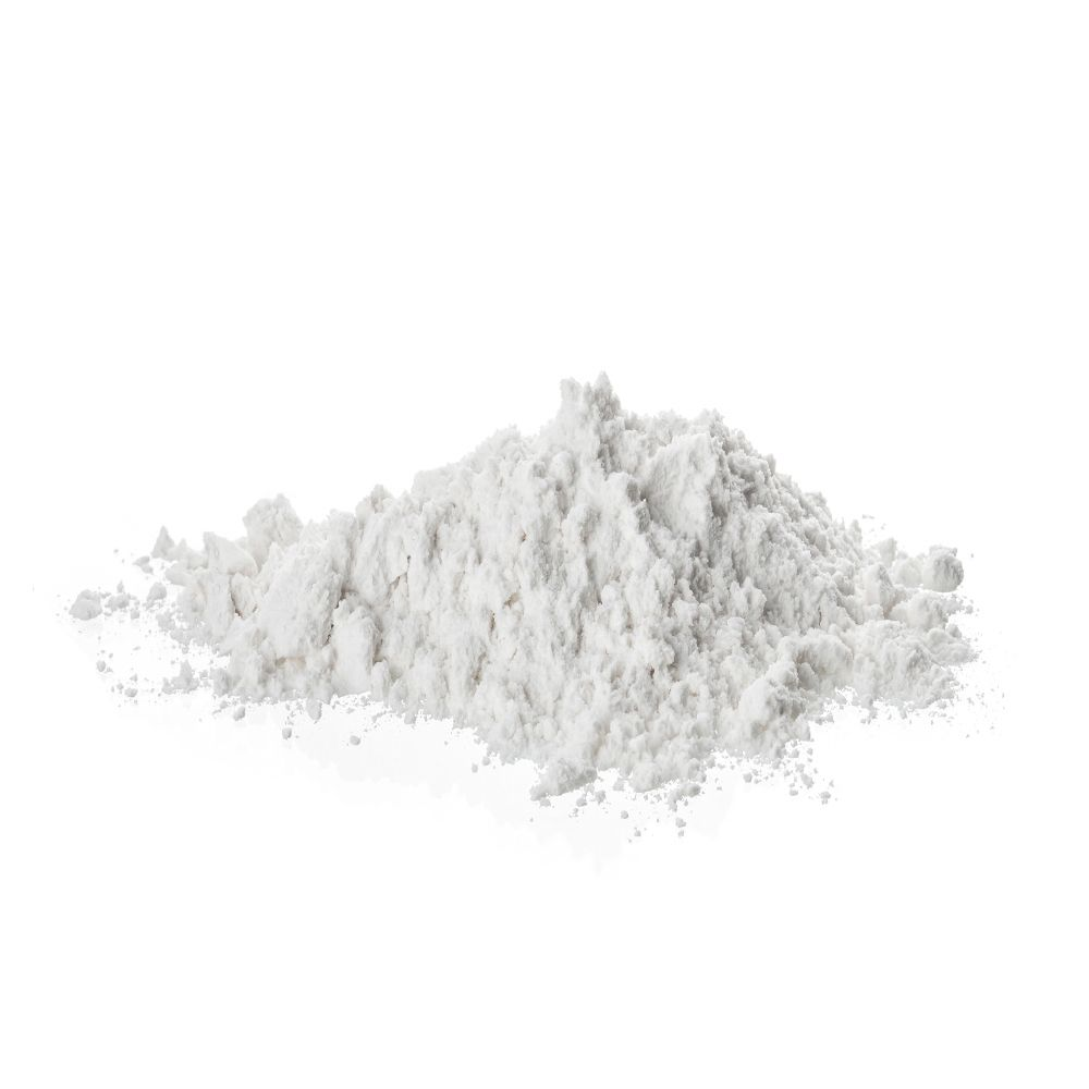Argila Branca  - Planta e Saúde