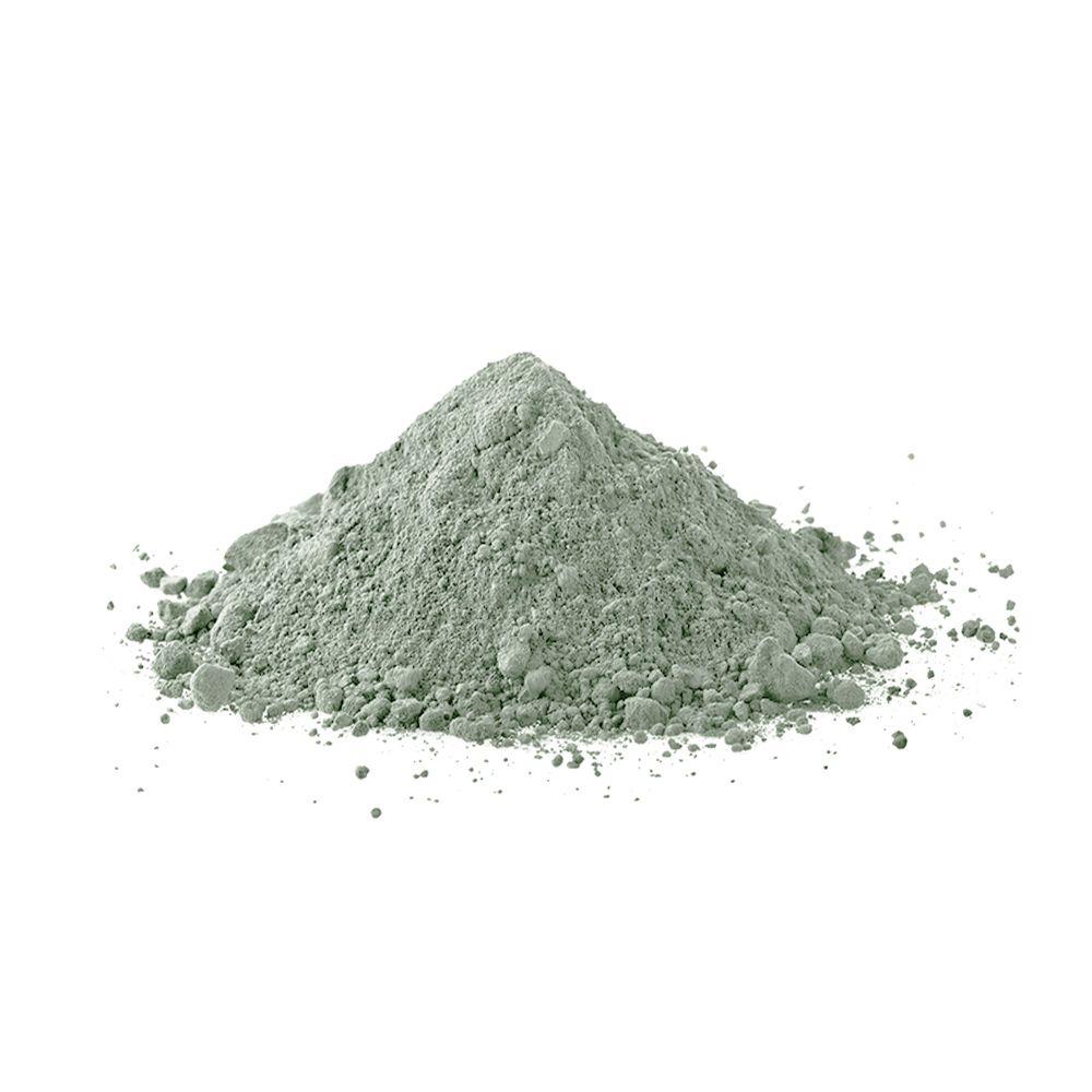 Argila Verde  - Planta e Saúde