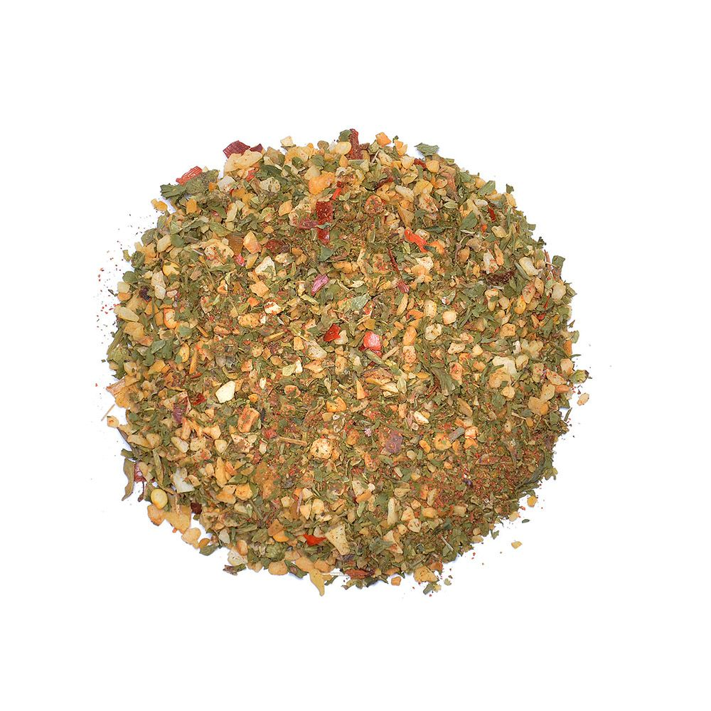 Chimichurri com Pimenta  - Planta e Saúde