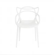 Cadeira Allegra Branca