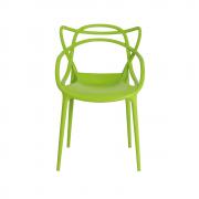 Cadeira Allegra Verde