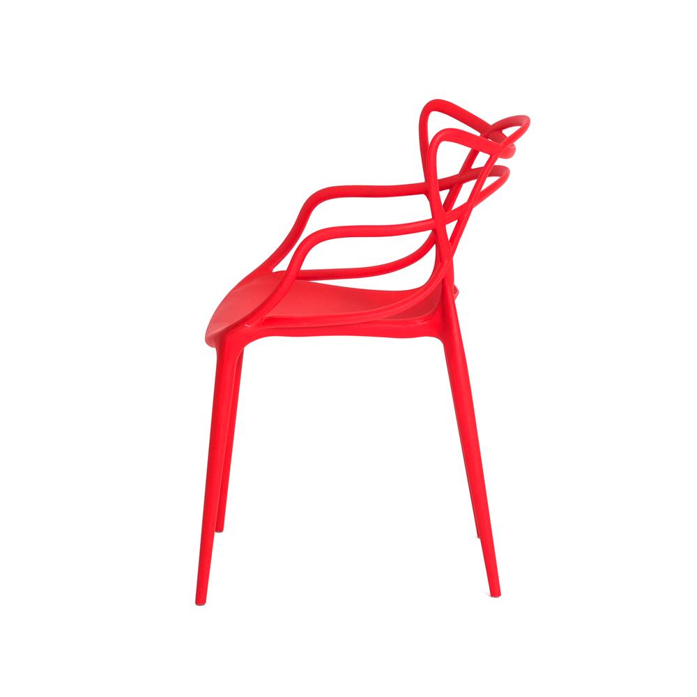 Cadeira Allegra Vermelha
