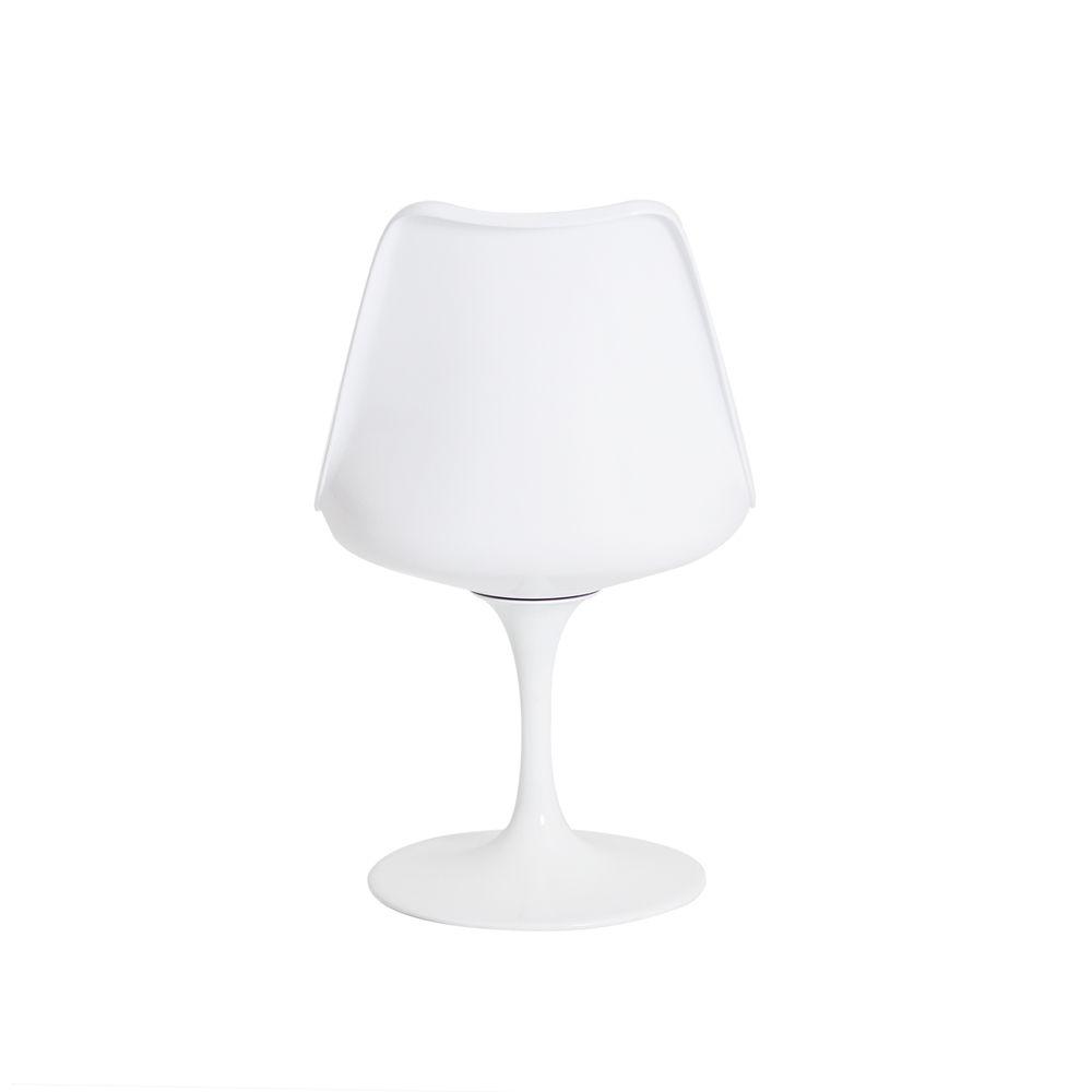 Cadeira Saarinen Branca