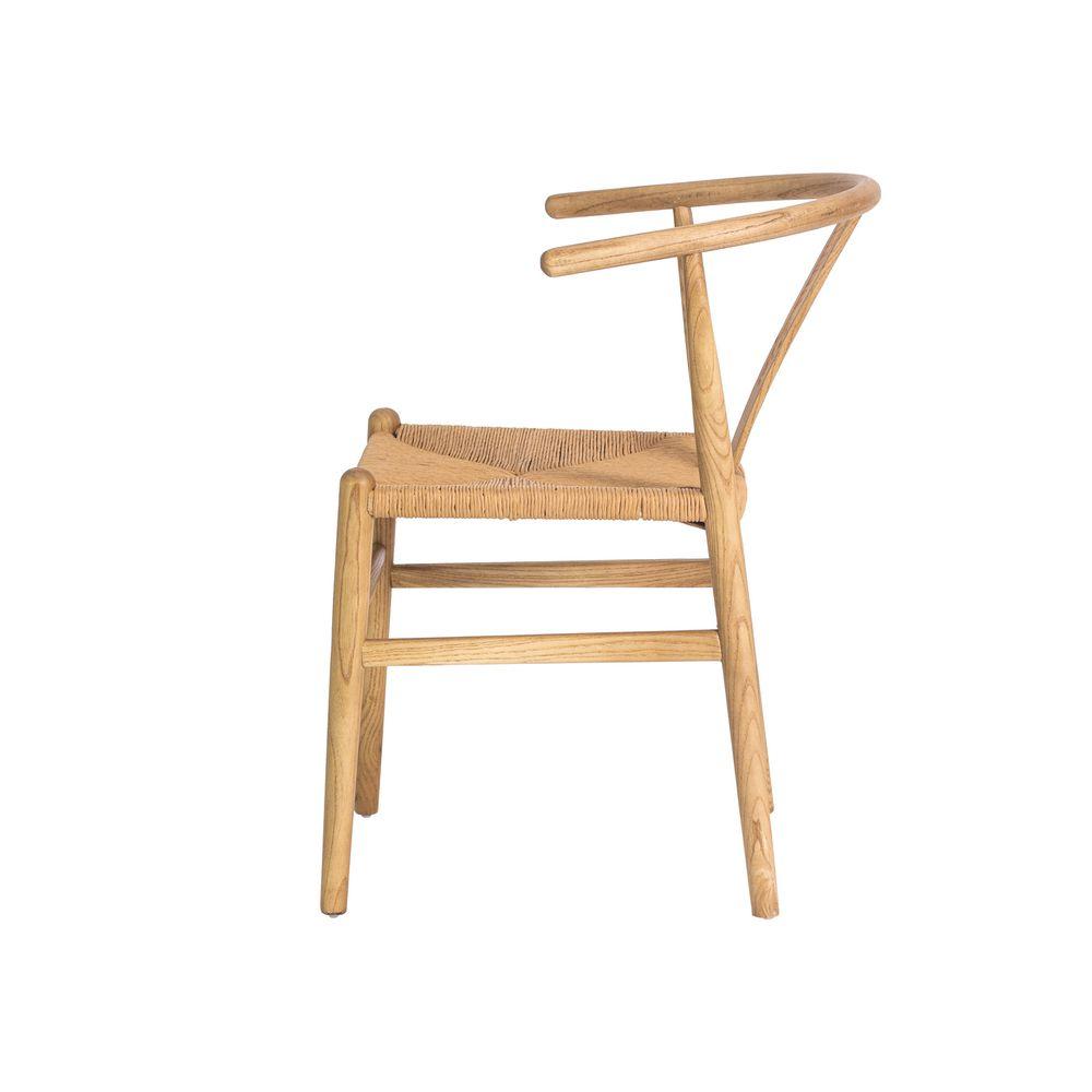 Cadeira Vitória Madeira Betulla